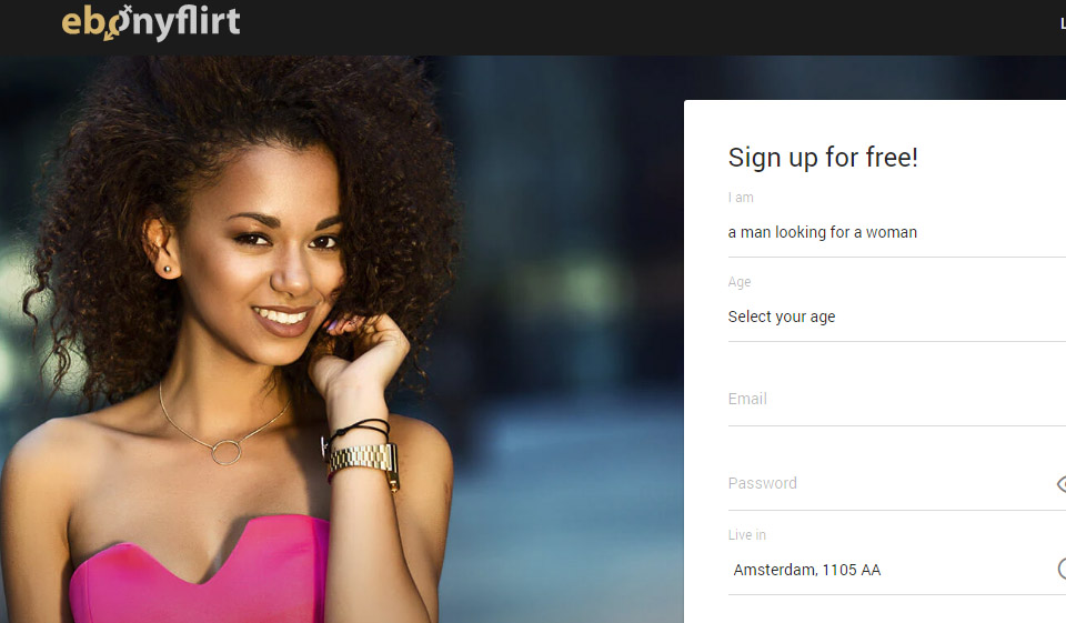 EbonyFlirt Review