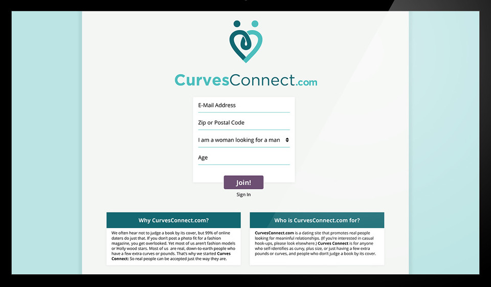 Curves Connect Review