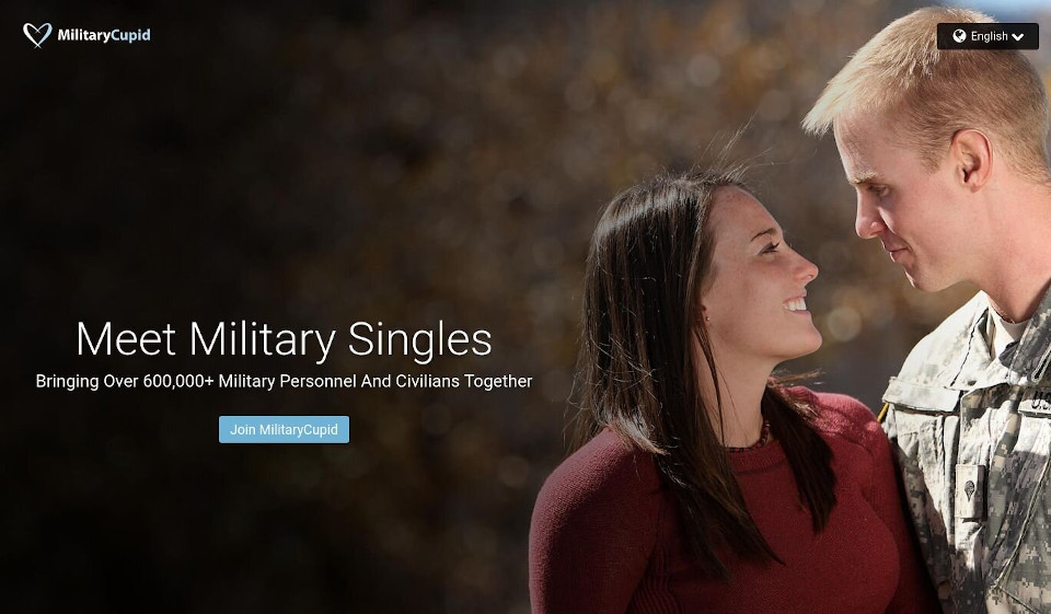 Military Cupid Review