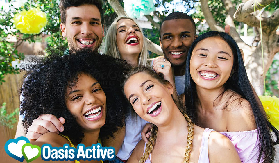 Oasis Active Review