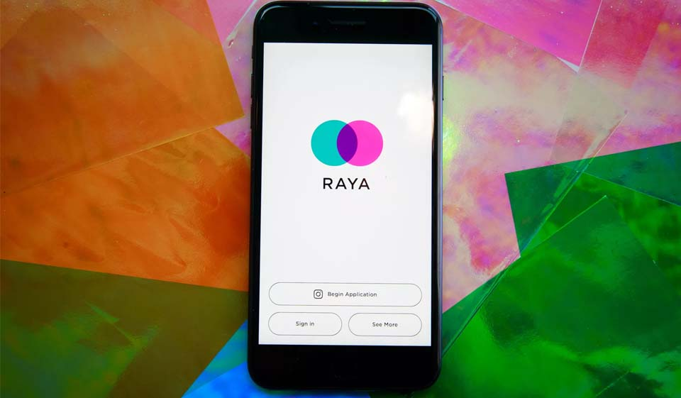 Raya dating site Review